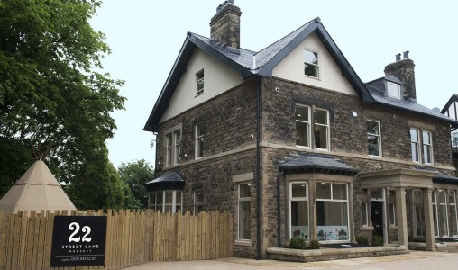 Our Prestigious Building | 22 Street Lane Nursery, Leeds