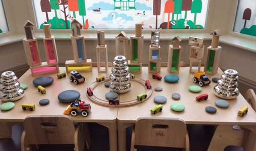 Educational Ethos | 22 Street Lane Nursery, Leeds