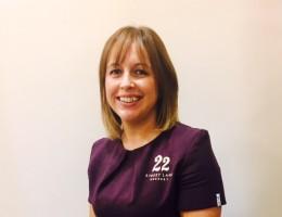 Kate, Nursery Senior Management Team | 22 Street Lane Nursery, Leeds