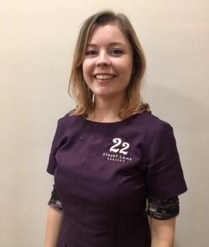 Bella, Swans Room Staff | 22 Street Lane Nursery, Leeds