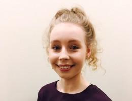 Clare McCraig, Swans Room Staff | 22 Street Lane Nursery, Leeds