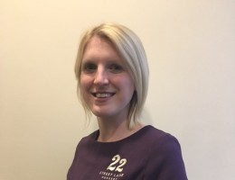 Hayley, Cygnets Room Staff | 22 Street Lane Nursery, Leeds