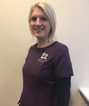 Hayley, Cygnets Room Staff | 22 Street Lane Nursery, Leeds
