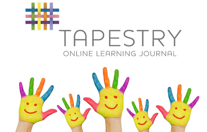 Image result for tapestry journal logo