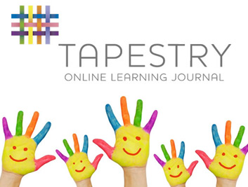 Introducing Our Online journal Tapestry | 22 Street Lane Nursery, Leeds