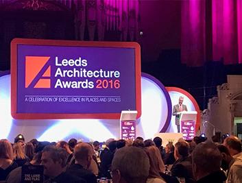 Winners - Leeds Architect Awards 2016 | 22 Street Lane Nursery, Leeds