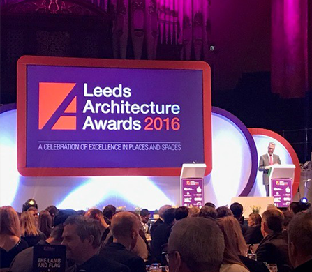 Winners - Leeds Architect Awards 2016 | 22 Street Lane Nursery, Leeds