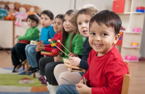 30 Hours Funding, Free Government ChildCare | 22 Street Lane Nursery, Leeds
