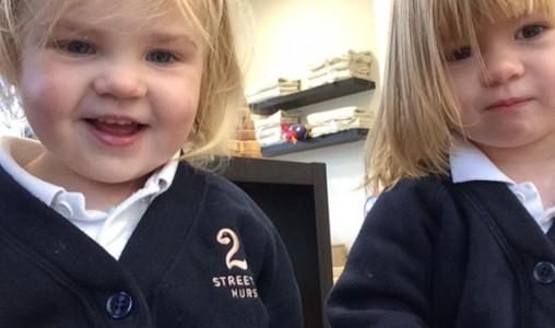 Nursery Uniform | 22 Street Lane Nursery, Leeds