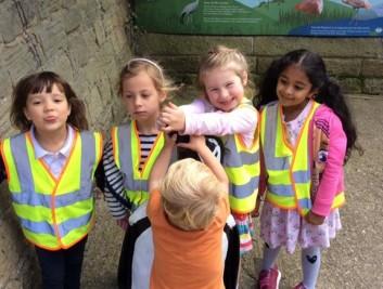22 Street Lane Nursery Visit Harewood House | 22 Street Lane Nursery, Leeds