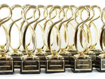 Mobius Awards 'Brand Identity' Certificate Awarded To 22SLN