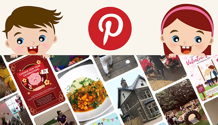 See Our Artwork on Pinterest