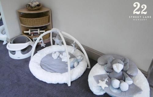 Chicklets Room: 3 Months Plus | 22 Street Lane Nursery, Leeds