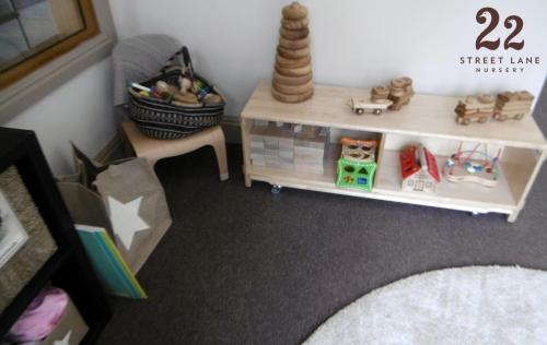 Goslings Room: 18-24 Months | 22 Street Lane Nursery, Leeds