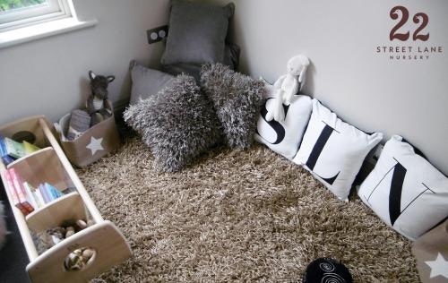 Chicklets Room: 3 Months Plus   22 Street Lane Nursery, Leeds