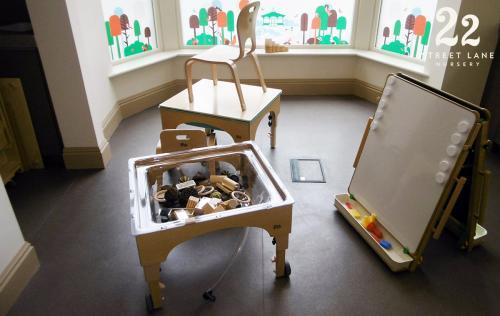 Goslings Room: 18-24 Months   22 Street Lane Nursery, Leeds