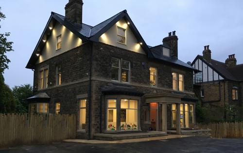 Our Prestigious Building   22 Street Lane Nursery, Leeds
