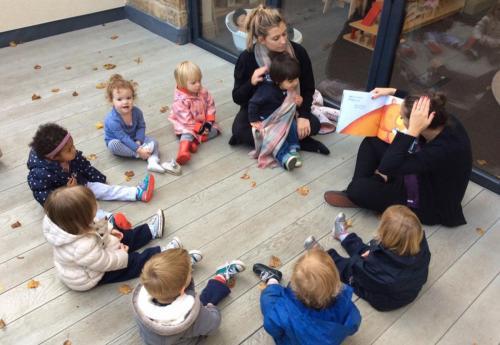 22 Street Lane Nursery, Leeds