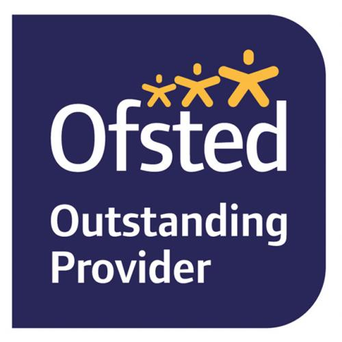 Ofsted-Outstanding 1